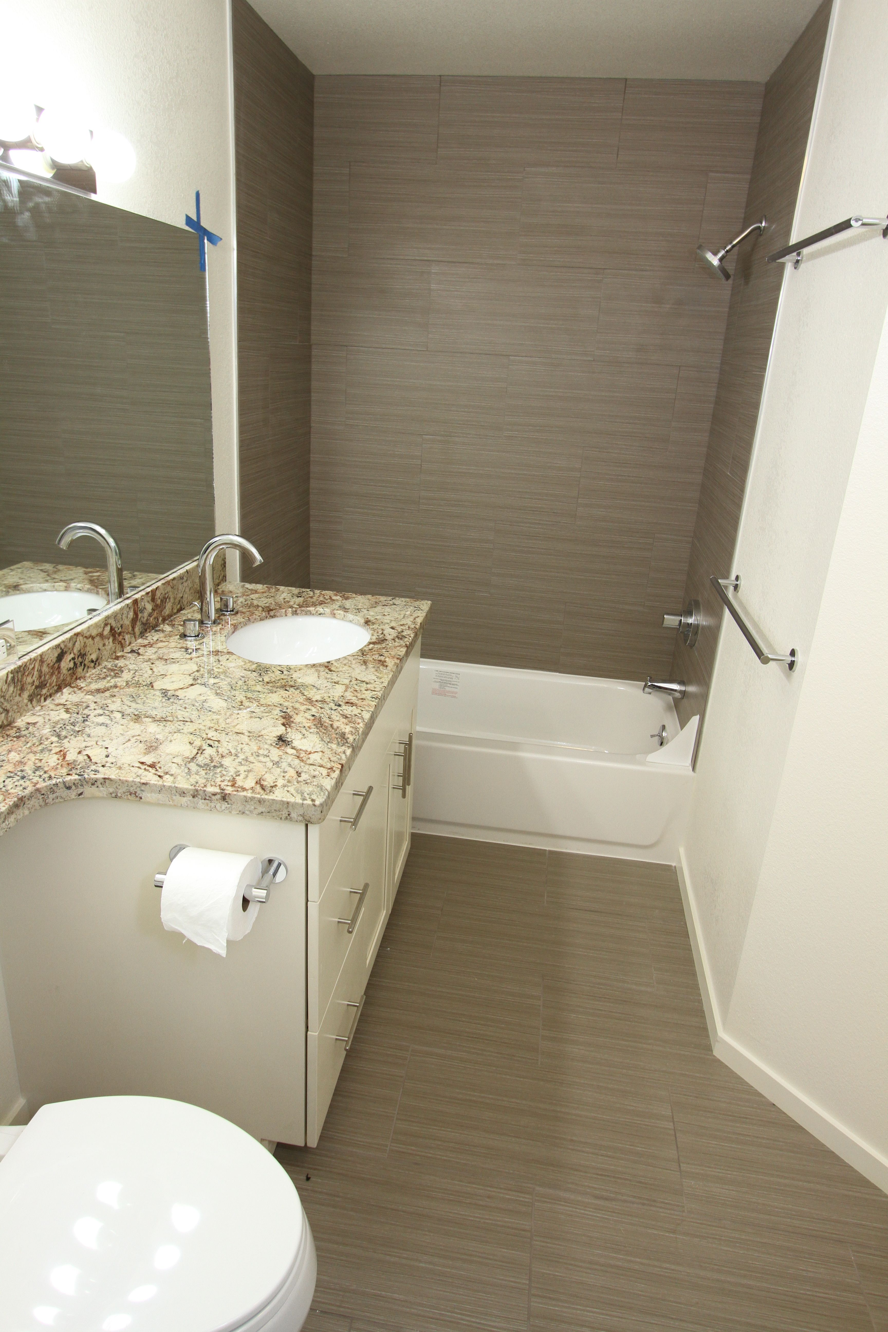 Bathroom Remodel Oahu Hawaii  AllBuild Construction