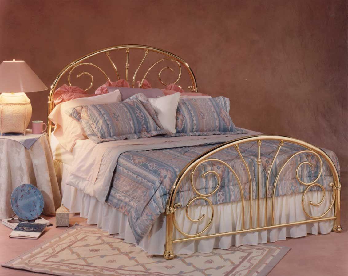 Hillsdale Jackson Bed Price: $649.00