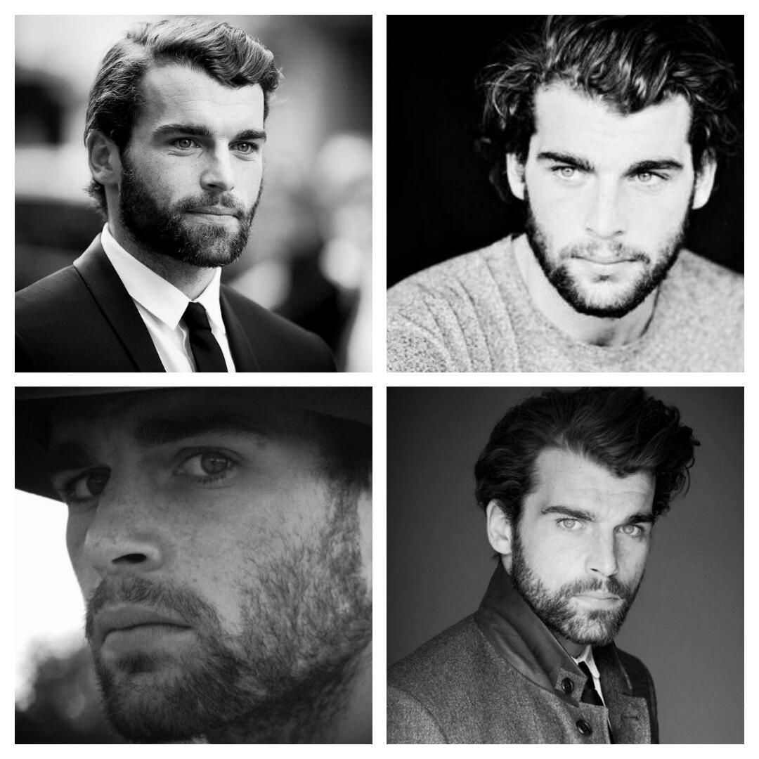 Curated Obsessions. — Stanley Weber. Might as well give Outlander Season...