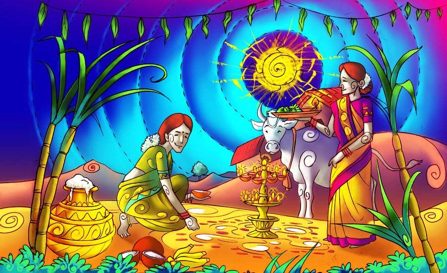 pongal celebration hello everyone welcomes back pongal in  pongal celebration 2017 hello everyone welcomes back pongal in very famous festival in