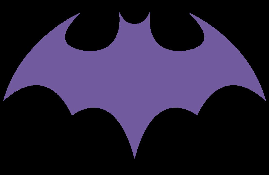 Batgirl Logo Stephanie Batgirl Logo Batgirl Symbol Batgirl