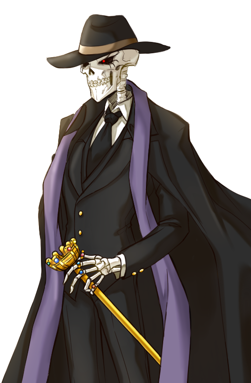 21 days until the war. Stay dapper my brothers. Anime