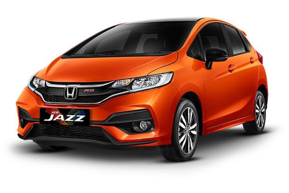 Gambar Mobil Jazz Tahun 2000- Honda Jazz Colors Pick From ...