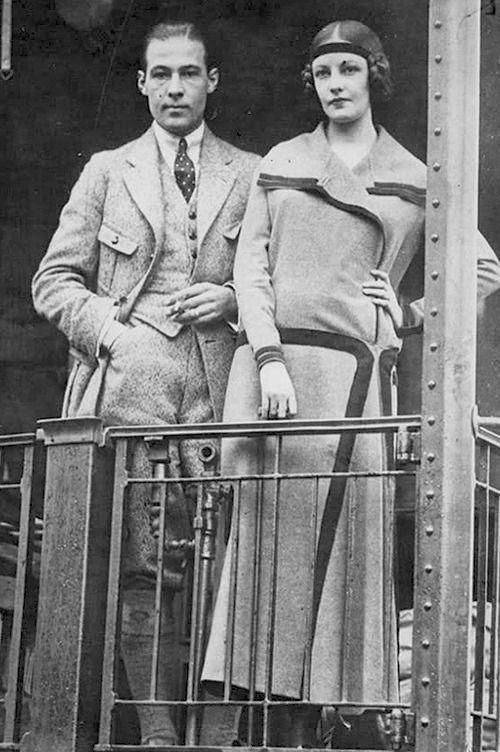 rudolph valentino natacha rambova | Rudolph valentino, Vintage hollywood  glamour, Valentino