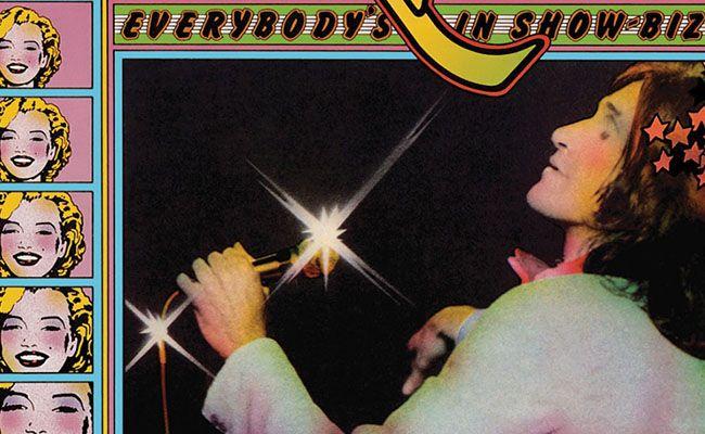 The Kinks: Everybody's in Show-Biz | PopMatters