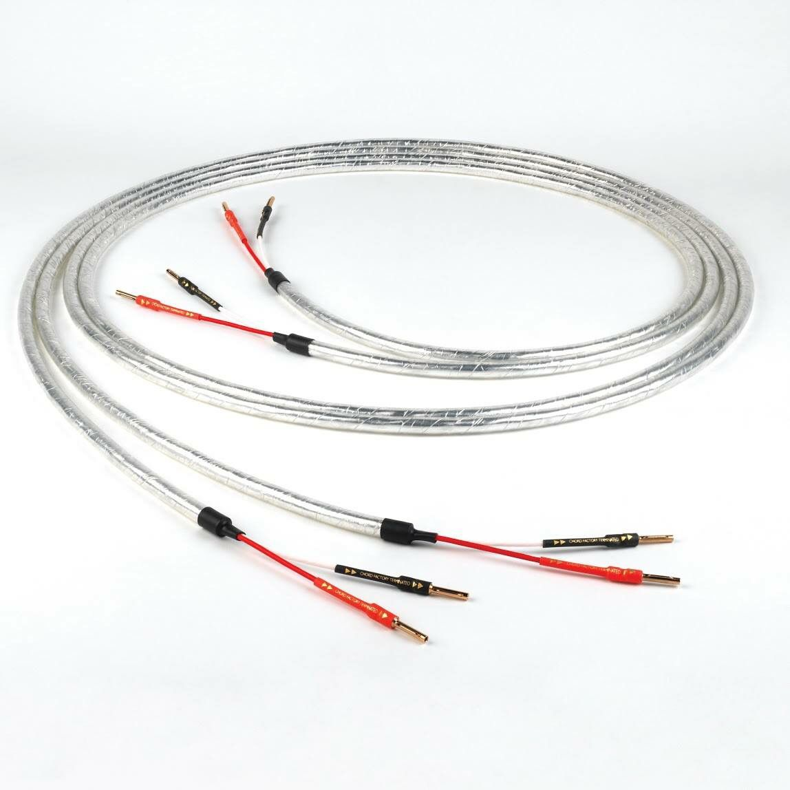 AUDIOPHILE MAN - HIFI NEWS: Chord Clearway speaker cable The Chord ...