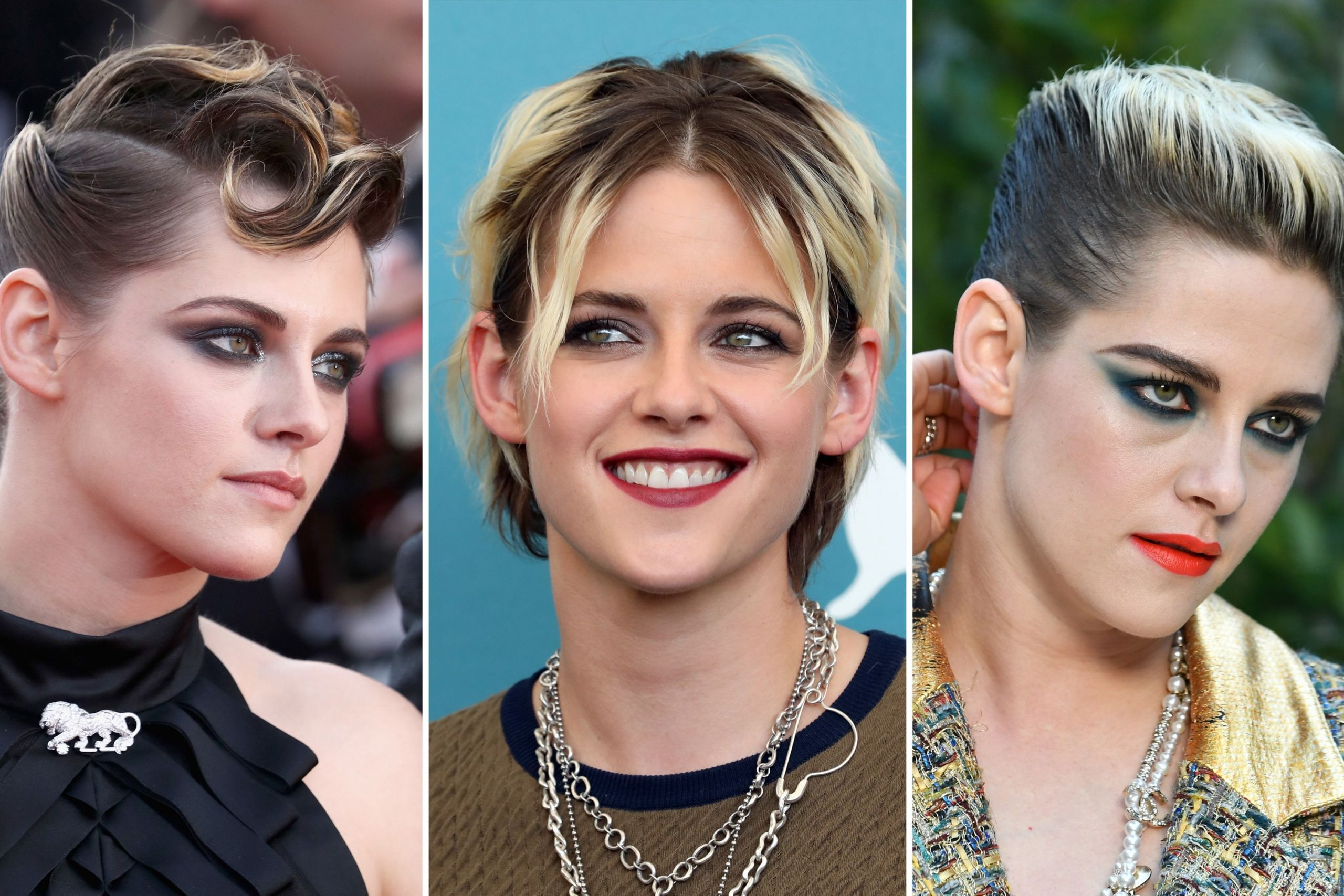 Staggering S Back Hairstyles For