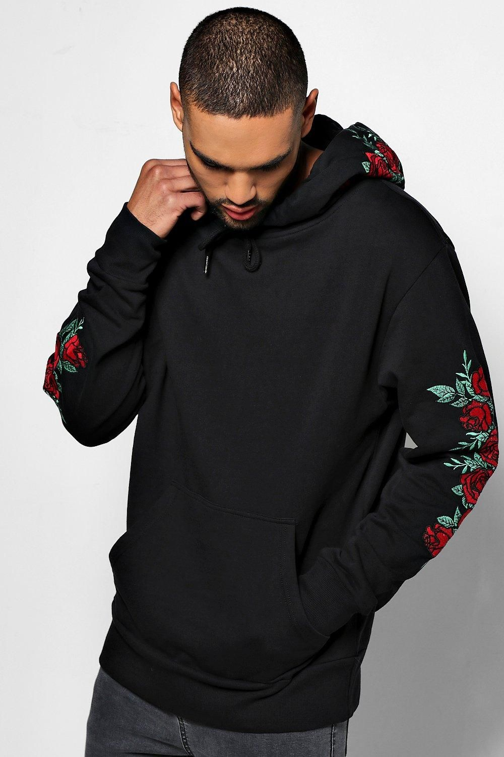 0cda0d01c5 Hoodies and sweats are every man's failsafe fashion fave Updated with  directional designs and talk-about textures, laid back gets luxe this  season.