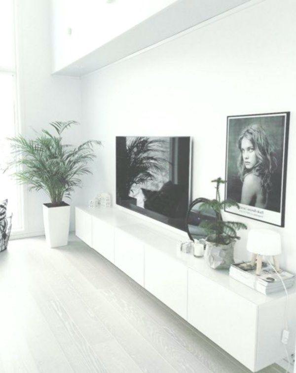 35 Ordentliche und stilvolle IKEA Besta-Geräte – #BestaGeräte #homedecor #Ikea…