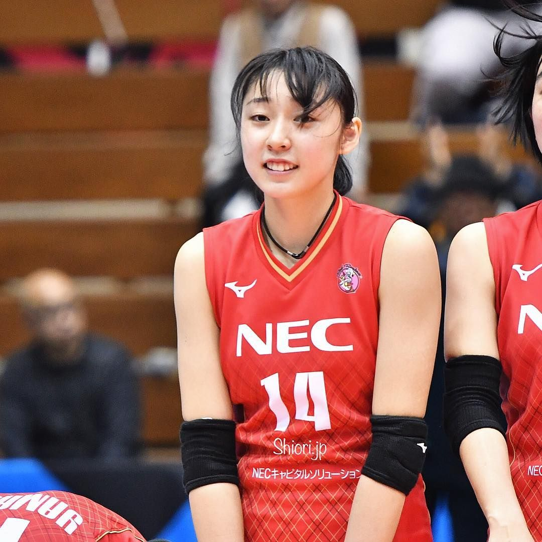 Vリーグ 荒谷栞 necredrockets aratanishiori photographer