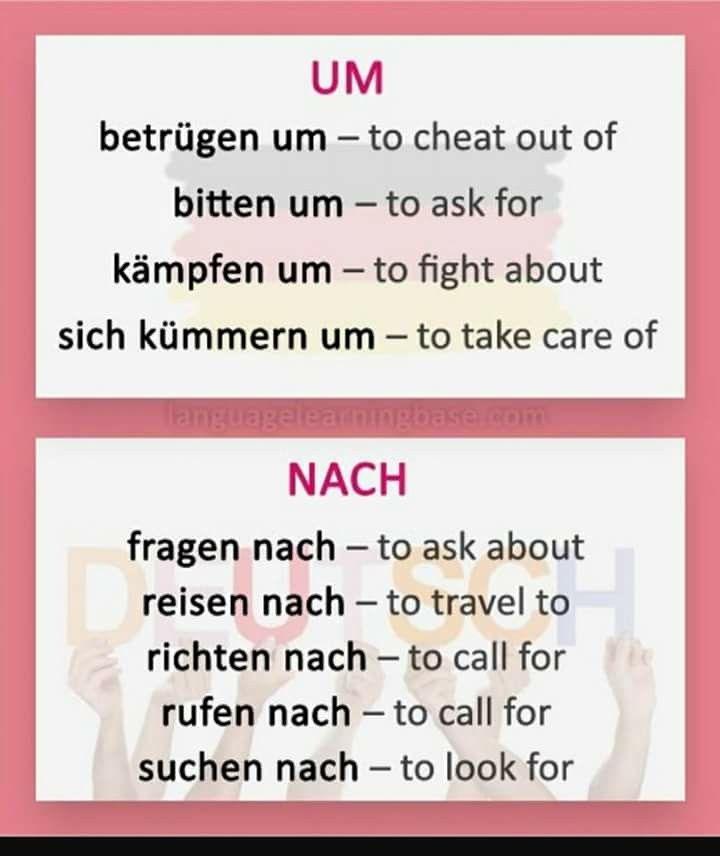 Pin Von Jaya Inadse Auf German Deutsch Lernen English Lernen Sprachen Lernen