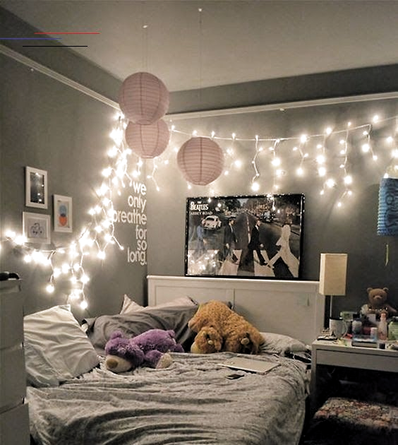 pin on diy projects for teens cute teenage girl room ideas on cute bedroom decor ideas for teen romantic bedroom decorating with light and color id=87931