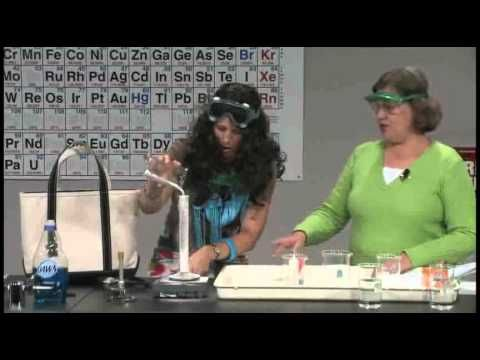 Entertaining video from Flinn Scientific about lab safety! Quite ...