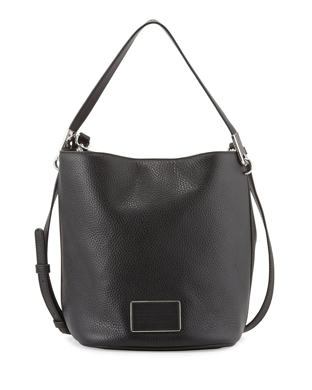 d126abd1161c Ligero Leather Bucket Bag