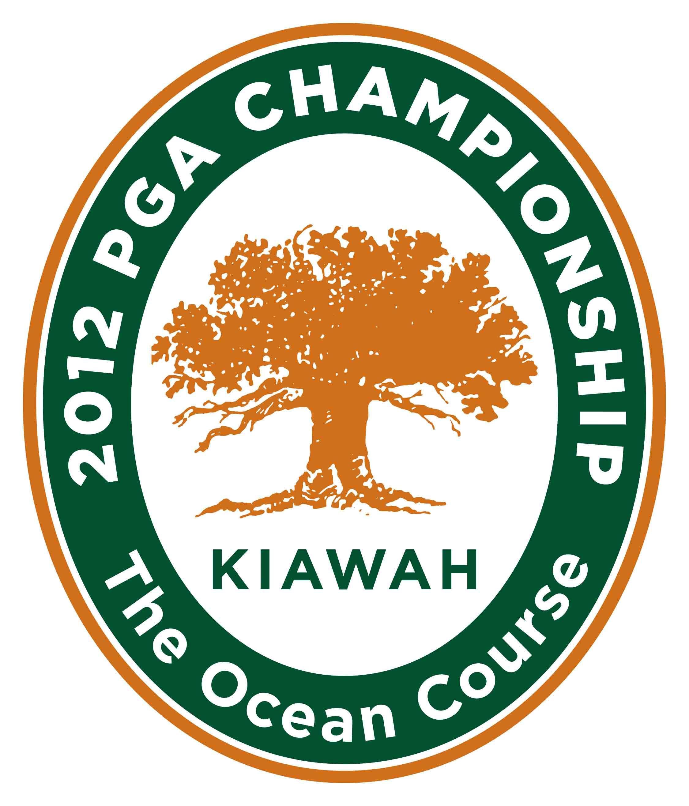 2012 PGA Championship Pga, Kiawah island golf
