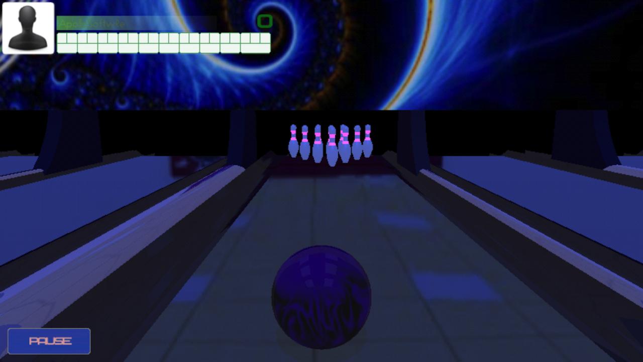Cosmic Bowling Cosmic, Bowling Cosmic bowling