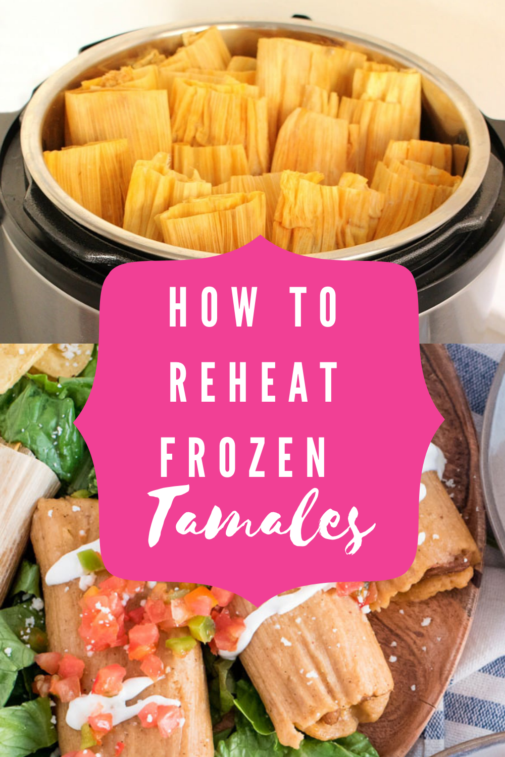How To Cook Frozen Tamales In 2021 Mexican Food Recipes Tamales Cooking