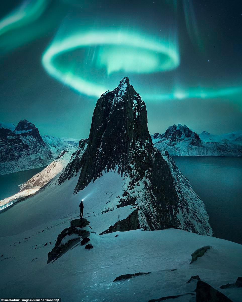 Pin on Doğa, Gece Gökyüzü..