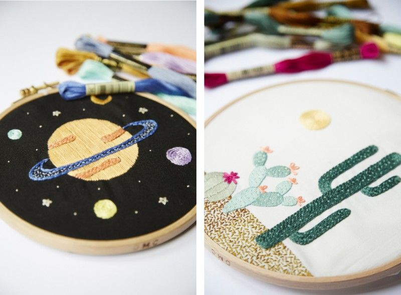 Baobap - free embroidery patterns