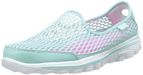 Skechers Women S Go Walk 2 Super Breathe Walking Shoe