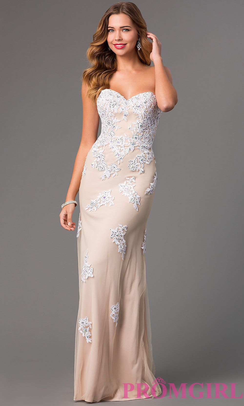Prom dresses celebrity dresses sexy evening gowns strapless