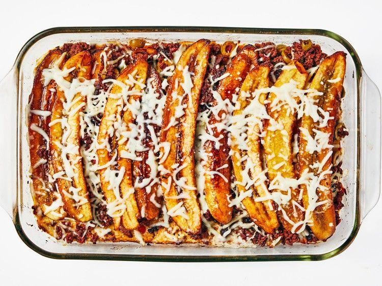 Pinon Bon Appetit Recipe In 2020 Plantains Recipes Food Processor Recipes