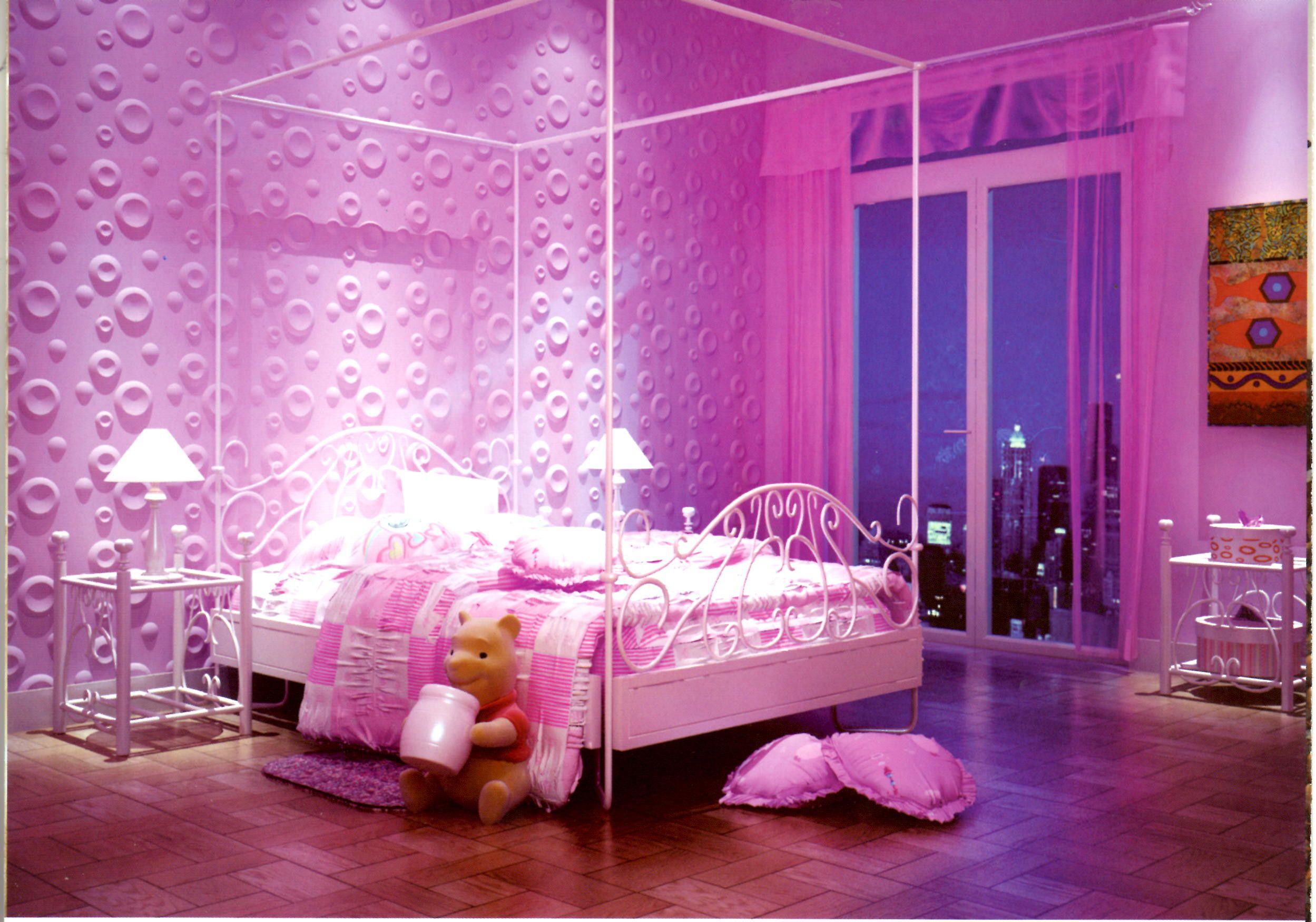 Agreeable Fabulous Pink Bedroom Ideas Fabulous Home