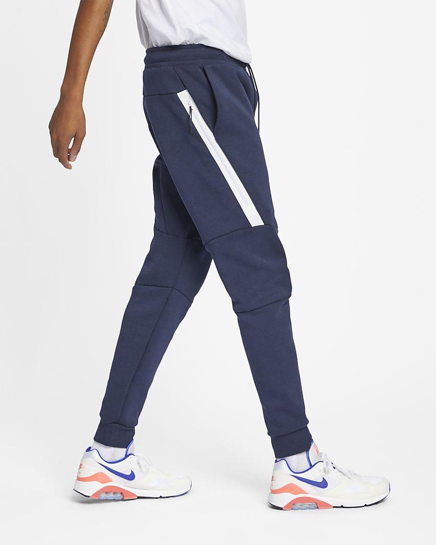 Nike Sportswear Tech Fleece Men S Joggers Nike Com In 2020 Mens Joggers Tech Fleece Nike Tech Fleece