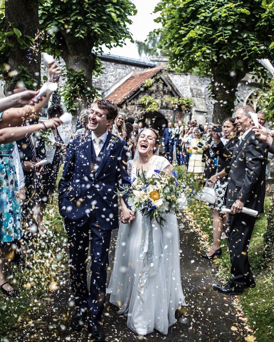 Wedding So Much Confetti