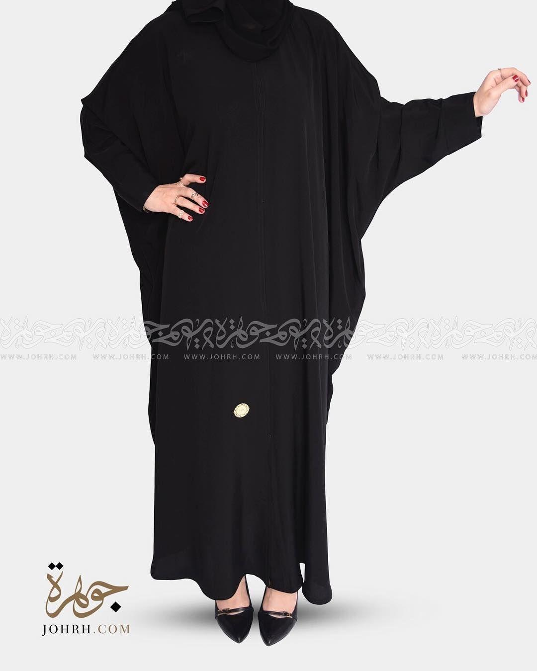 رقم الموديل 1411 السعر بعد الخصم 195 ريال عباية خالية من التفاصيل تمتاز قصتها الواسعة مع أكمام ضيقة بقماش الكريب الملكي ذو السو Mini Dress Fashion Dresses