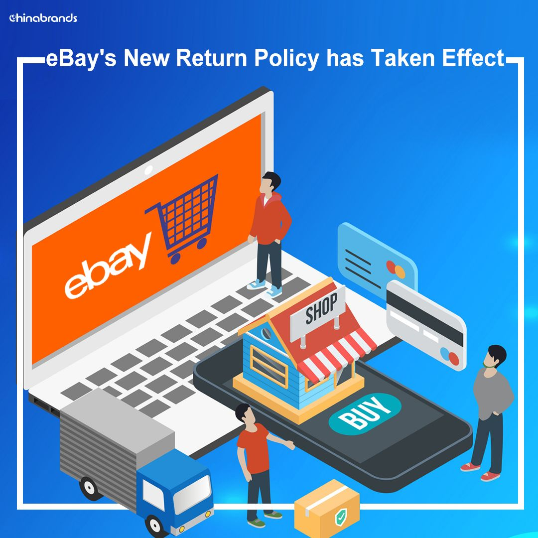 The Seller On Ebay Will Have Two Days To Process The Refund And Ebay Will Automatically Refund The Buyer Based Dropshipping Suppliers Ebay Discount Promotion
