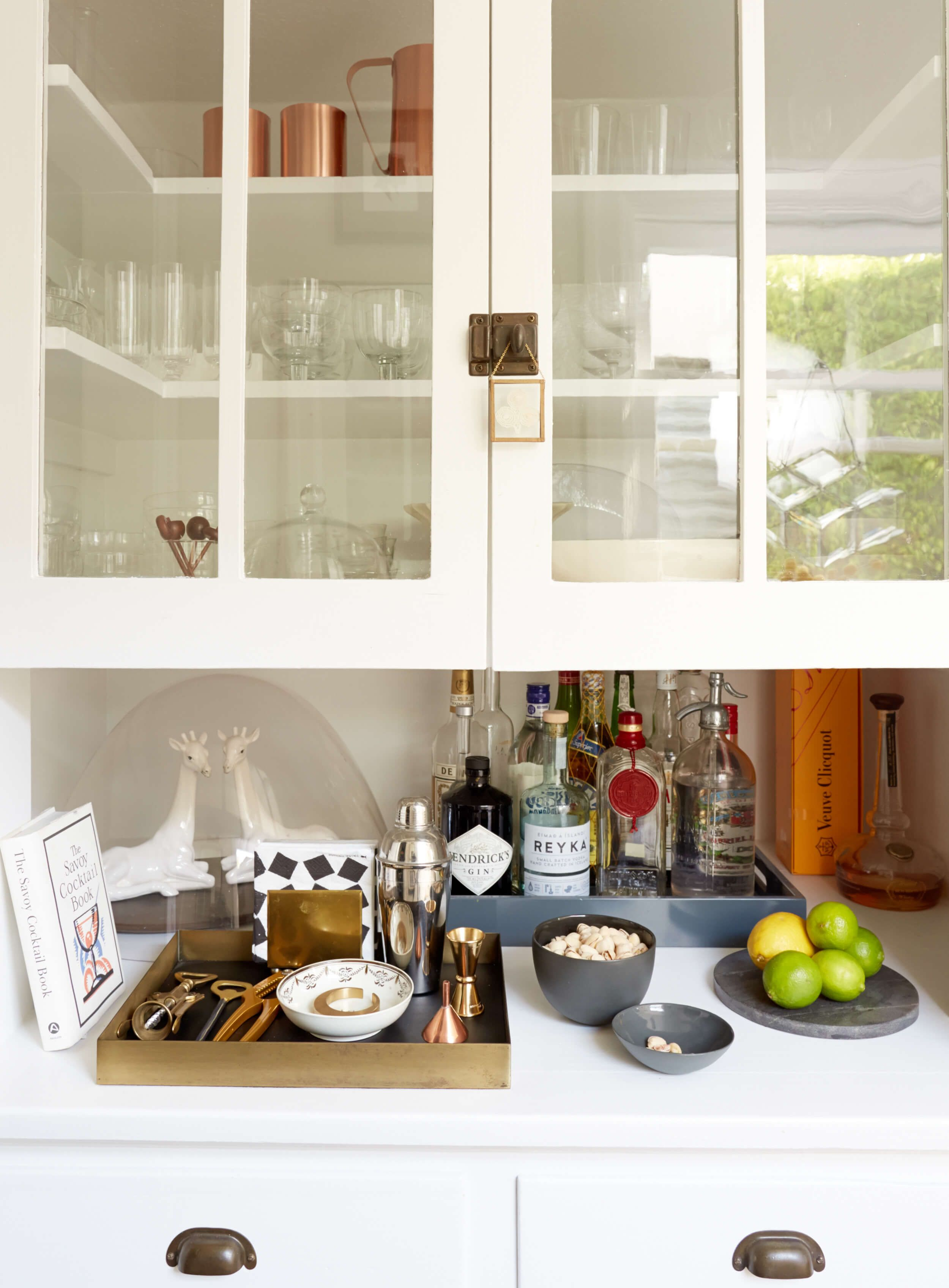 Tray Combos for Every Room | Trays, Living rooms and Bedrooms