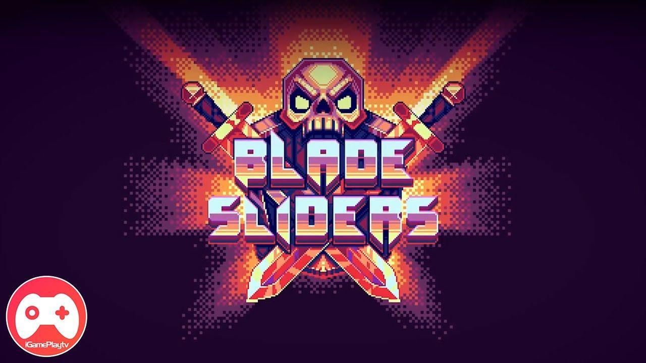 ☆ Blade Sliders [HD] (By Zedarus Entertainment Ltd) - iOS