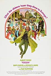 Albert Finney - Musical version | Mr magoo christmas carol, Scrooge, Classic tales