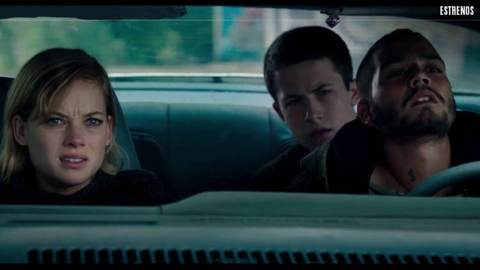 'No respires': un 'thriller' que deja sin aliento