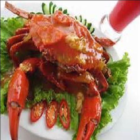 Resep Kepiting Rebus Happy Meal I Love Food Food