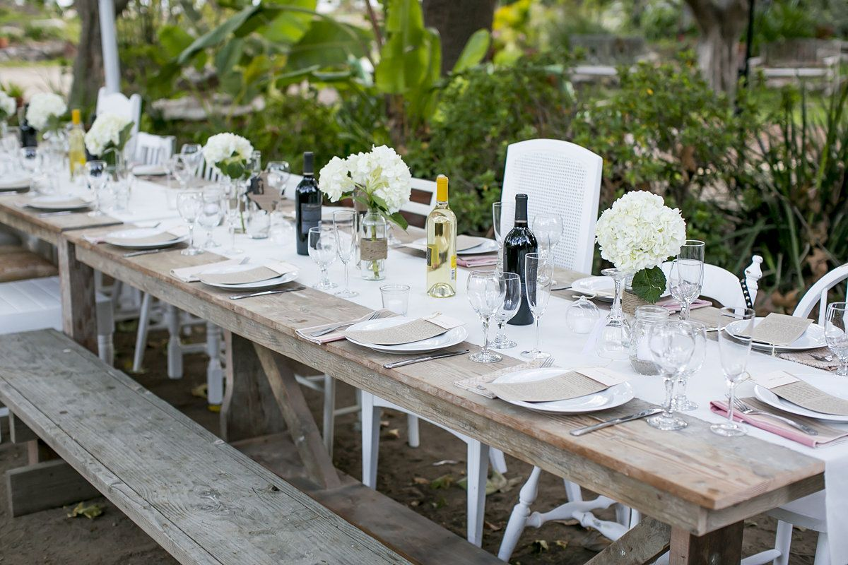 Farm Tables And Chairs For Rent Www Finderskeepersrentals Com Farm Table Table Farmhouse Table