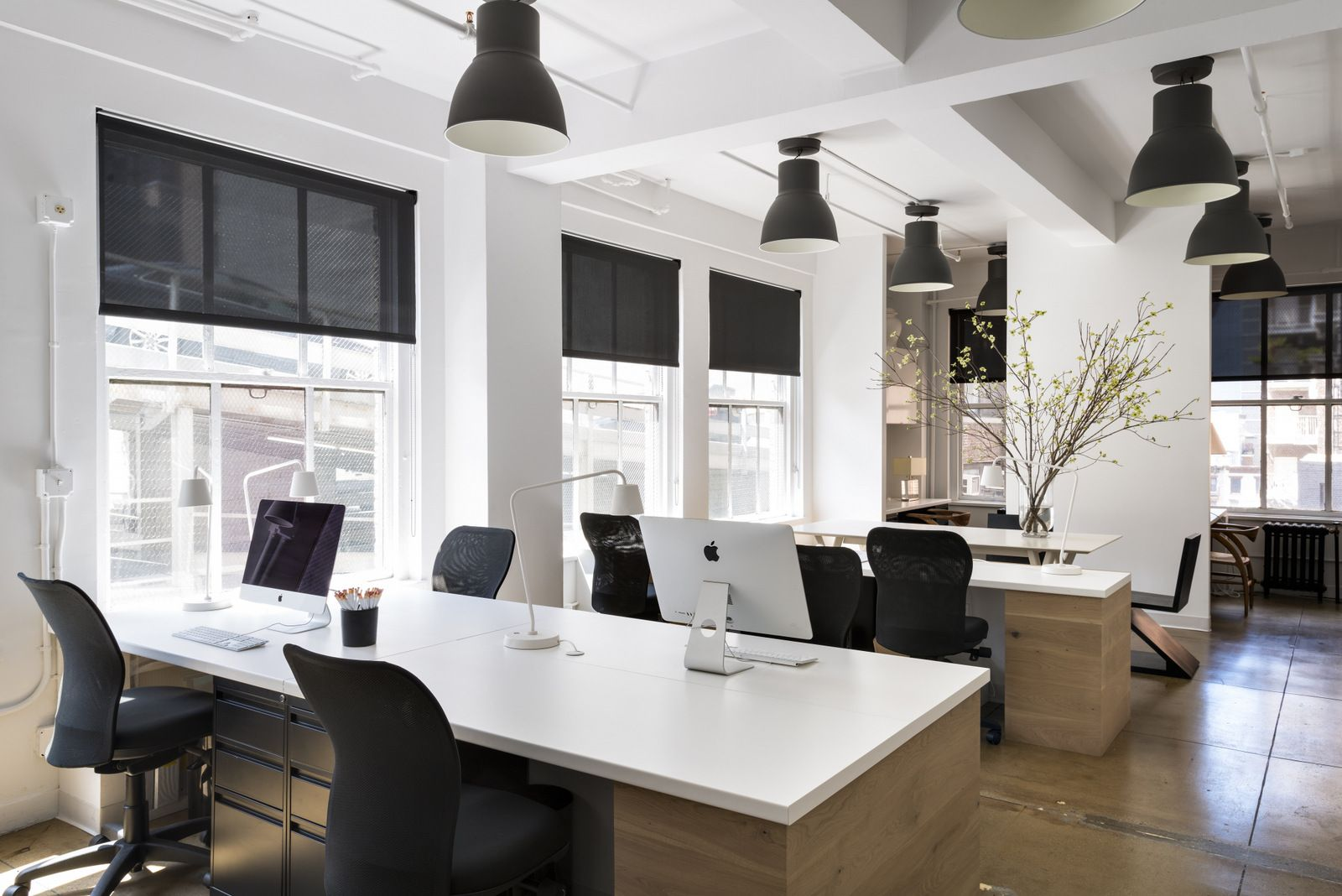 Brilliant 17 Best Images About Interior Office On Pinterest Business Largest Home Design Picture Inspirations Pitcheantrous