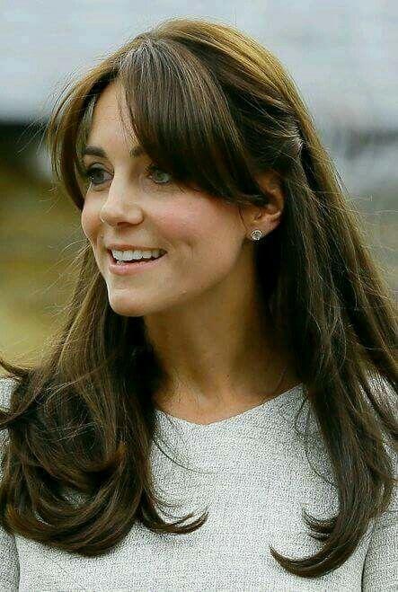 Duchess Of Cambridge Style Eyecon Pinterest Hair Hair Styles