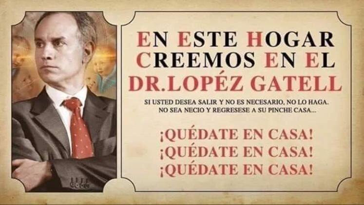 Pin De Lupita Nanez En Dr Hugo Lopez Gatell Ramirez Memes De Amlo Memes De Jesus Memes