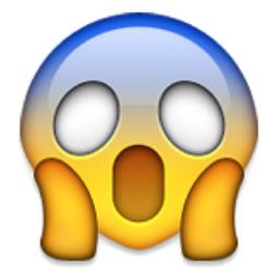 To All The Mismatch Threads Read Emoji Cool Emoji Emoji Faces