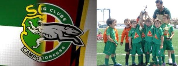 Campomaiornews: Sporting Campomaiorense organiza Convívio Internac...
