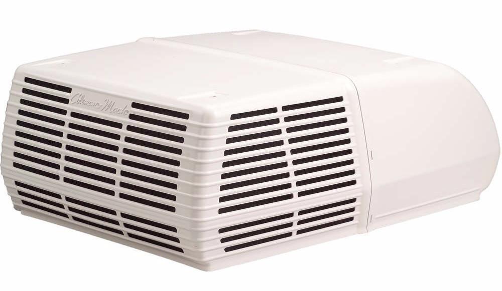 Coleman Rv Air Conditioner 15 000 Btu White 48204c866 United Rv Rv Air Conditioner Air Conditioner Camper Air Conditioner