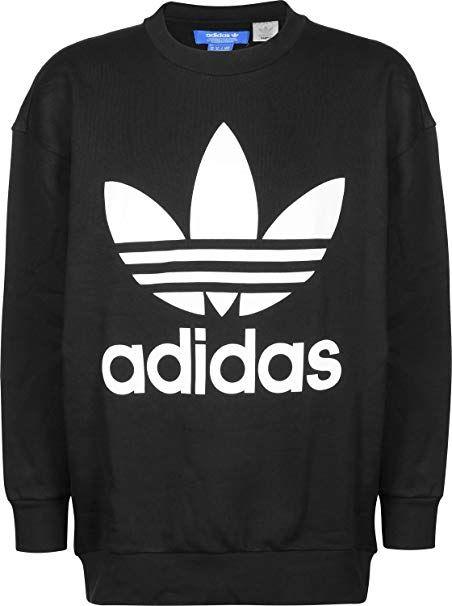 410a529a504881 Schwarz adidas Xl F Jacke Marissima Adidas Herren Adc Crew 86xwHXq