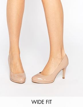 nude shoes short heel - Google Search