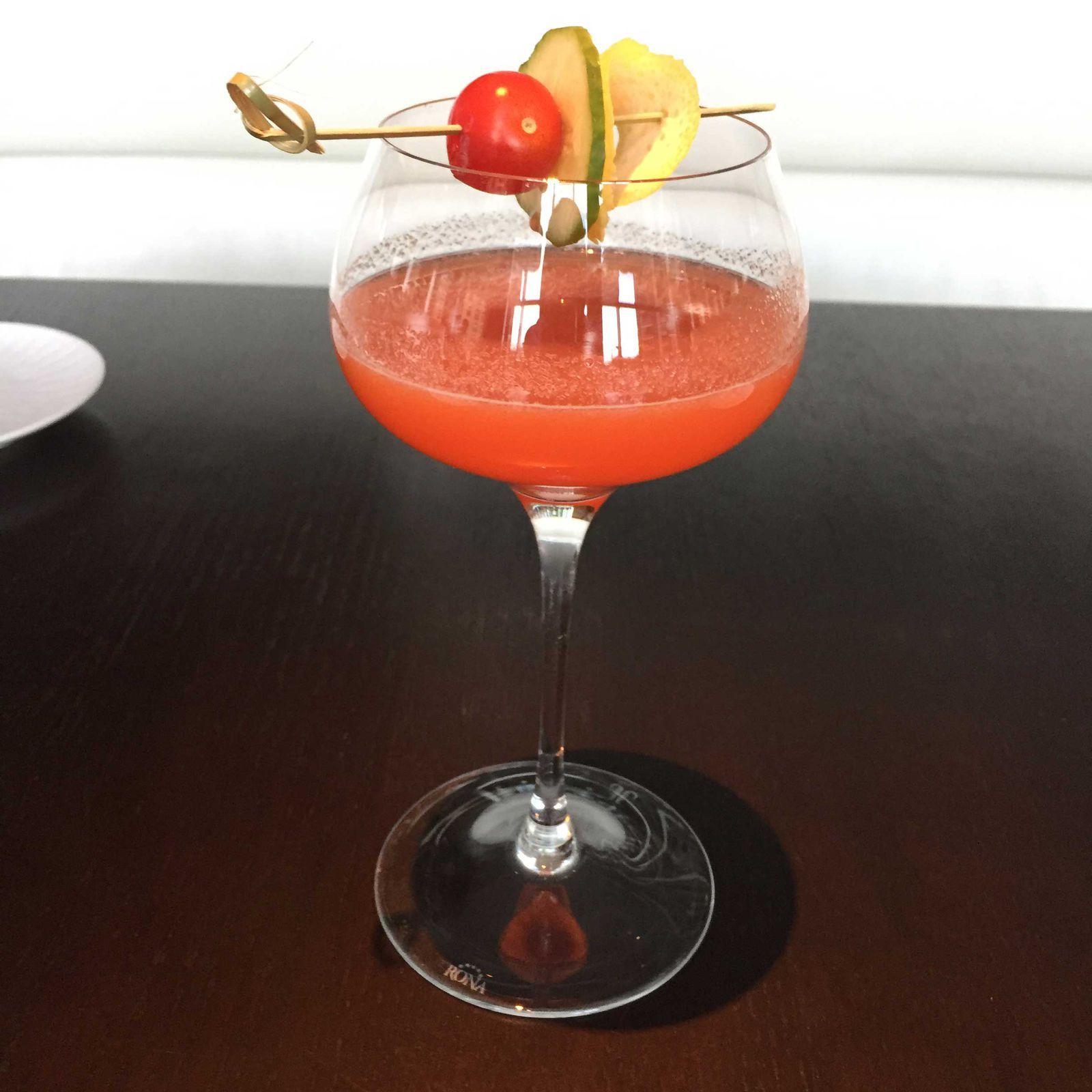 Easy Recipes For Vodka Cocktails (That Aren't A Vodka