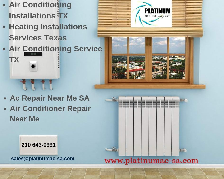Air Conditioning Service Tx Air Conditioning Services Air Conditioning Installation Heating And Air Conditioning