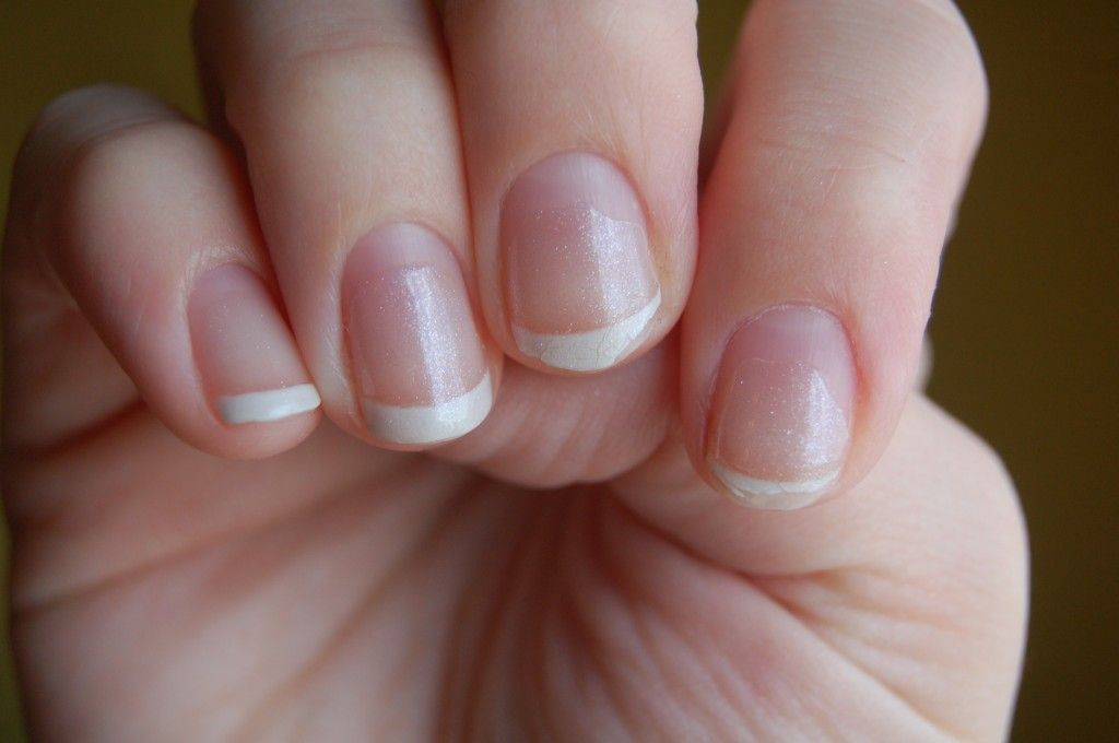 Ugly No Chip Manicure | Nails | Pinterest | Manicure