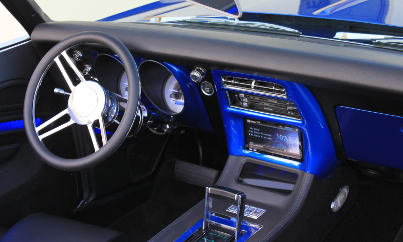 camaro custom consoles | Displaying (20) Gallery Images For