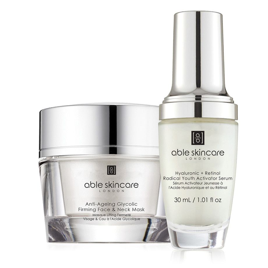 Able Skincare Battle Aging With Drone Technology Touch Of Modern Improve Skin Texture Skin Care Skin Firming